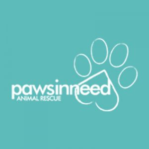paws in need